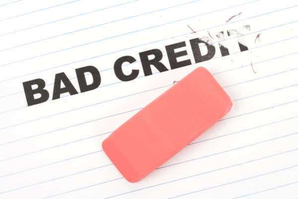 Blame the Bad Credit Mortgage Lenders!