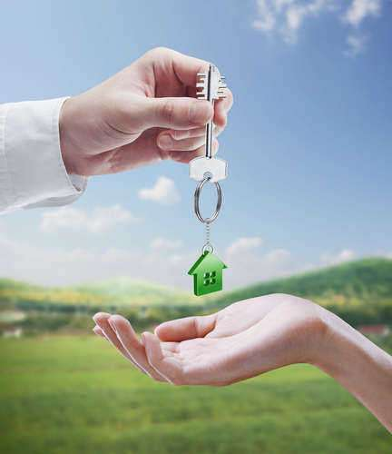 Renting Property in Scotland